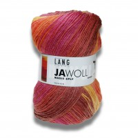 Laine Jawoll Magic 6-Fach/6-Ply