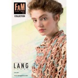 LANG YARNS COLLECTION FAM 242