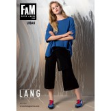 LANG YARNS - URBAN FAM 243