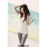 Modèle pullover 16 catalogue 242