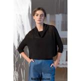 Modèle pullover 24 catalogue FAM 243