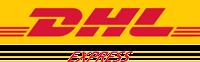 Livraison par DHL Express